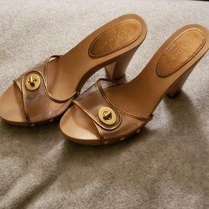 Coach Cagney Shoes